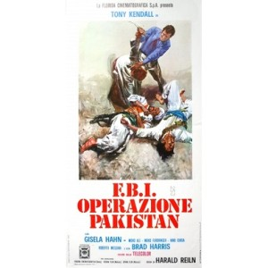 FBI Operation Pakistan (1971)