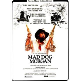Mad Dog Morgan (1976)