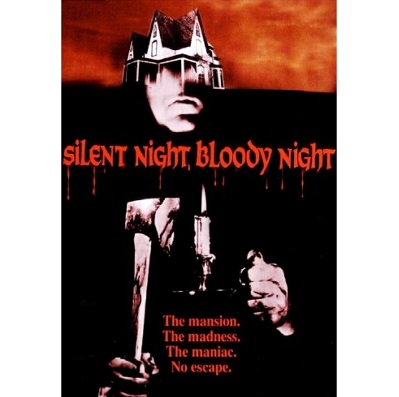 Silent Night, Bloody Night (1972)