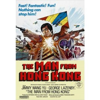 The Man From Hong Kong (1975)