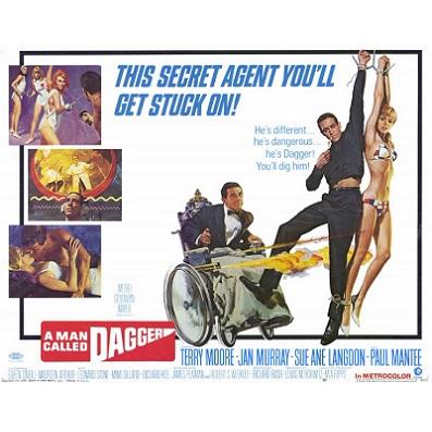 A Man Called Dagger (1968)