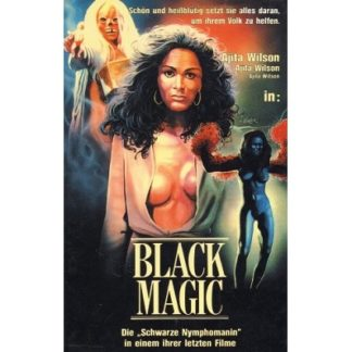 Black Magic (1976)