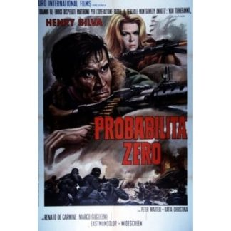 Probability Zero (1969)