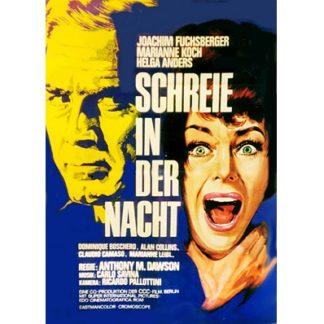 Schreie In Der Nacht (1969)