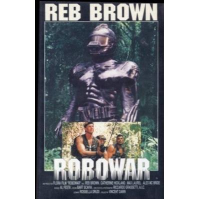 Robowar (1988)
