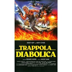 Strike Commando 2 (1988)