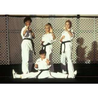 Black Belt Angels (1994)