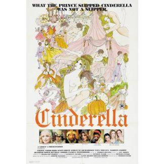 Cinderella XXX (1977)