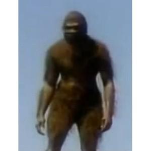 Manbeast! Myth Or Monster? (1978)