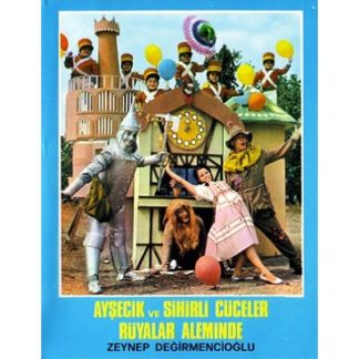 The Turkish Wizard Of Oz (1971)