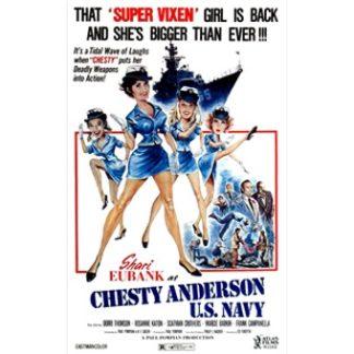Chesty Anderson U.S. Navy (1976)