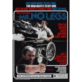 Mr. No Legs (1975)
