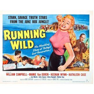 Running Wild (1955)