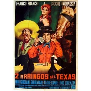 2 RRRingos Nel Texas (1967)