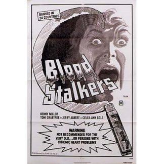 Blood Stalkers (1978)