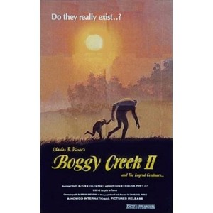 Boggy Creek II (1985)