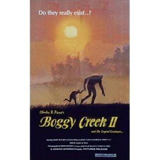 Boggy Creek II (1985)