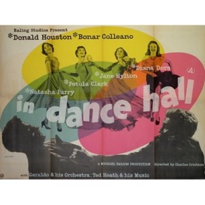 Dance Hall (1950)