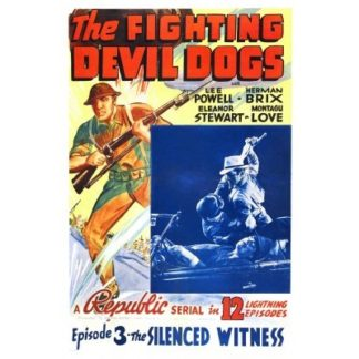 The Fighting Devil Dogs (1938)