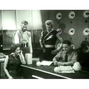 Flash Gordon (TV Series) (1954-55)