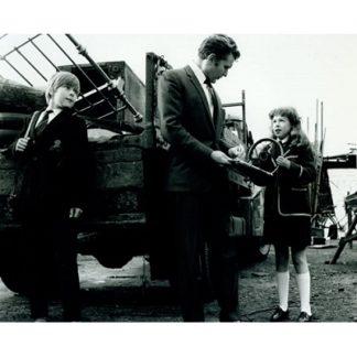 Operation Third Form (1966)