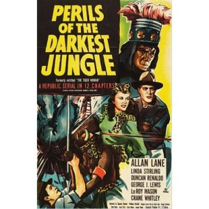 Perils Of The Darkest Jungle (1944)