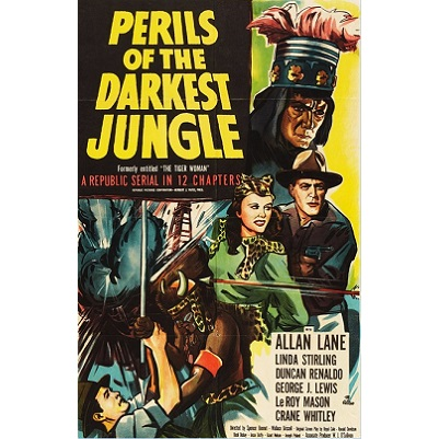 Perils Of The Darkest Jungle (1944)