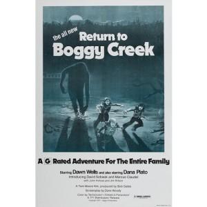 Return To Boggy Creek (1977)