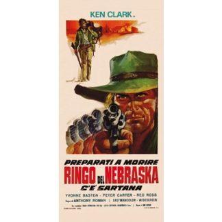 Ringo Del Nebraska (1966)