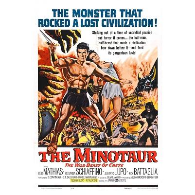The Minotaur (1960)
