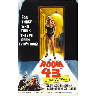 Room 43 (1958)