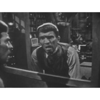 Dr. Jekyll And Mr. Hyde (TV Episode) (1955)