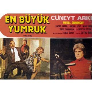 En Büyük Yumruk (1983)