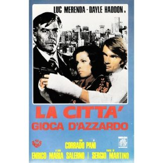 Hetzjagd Ohne Gnade (1975)