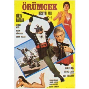Orumcek (1972)