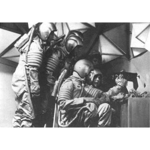 Pathfinders In Space (1960)