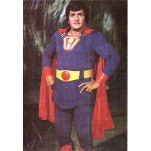 The South Indian Superman (1980)