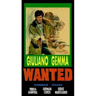 Wanted (1967)