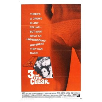Up In The Cellar (1970)