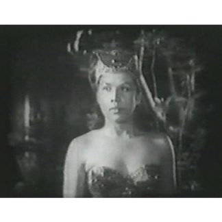 Darna And The Tree Monster (1964)