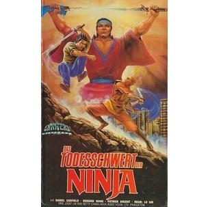 Das Todesschwert Der Ninja (1988)