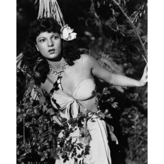 Jungle Siren (1942)