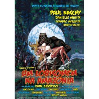 Werewolf In The Amazon (2005)