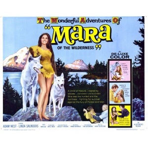 Mara Of The Wilderness (1965)