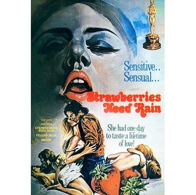 Strawberries Need Rain (1970)
