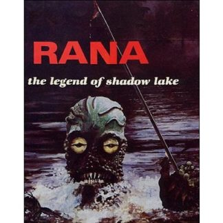 Rana: The Legend Of Shadow Lake (1981)