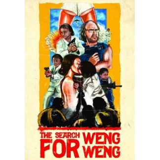 The Search For Weng Weng (2013)