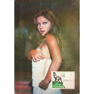 Wild Girl (1973)