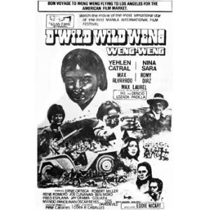 D'Wild Wild Weng (1982)
