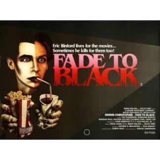 Fade To Black (1980)